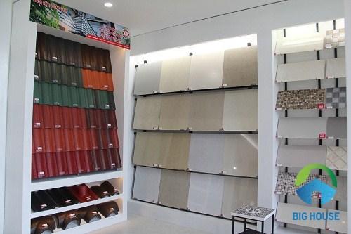 catalogue gạch đồng tâm 2018