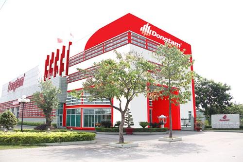 Công ty, nhà máy gạch Đồng Tâm được hình thành và phát triển ra sao?