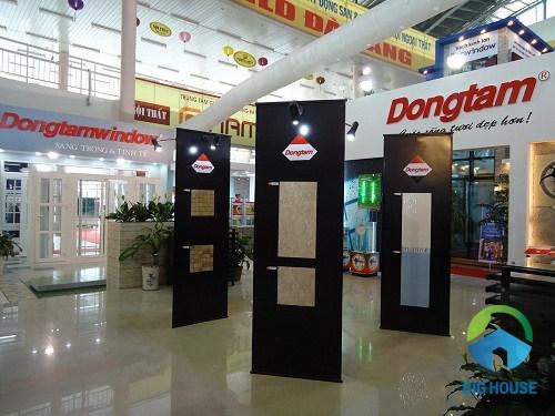 Top 3 Đại lý gạch Đồng Tâm tại Hà Nội uy tín, nổi tiếng nhất hiện nay