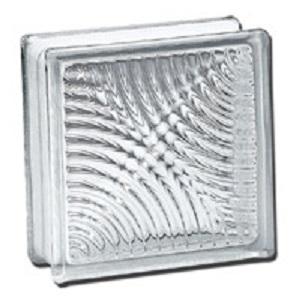 Gạch kính lấy sáng Đồng Tâm 19×19 9553