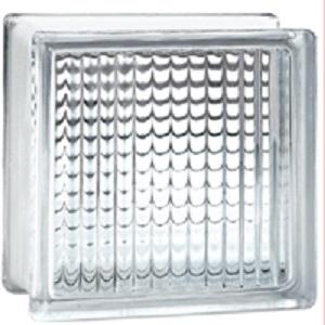 Gạch kính lấy sáng Đồng Tâm 19×19 SỌC ĐŨA – 9501