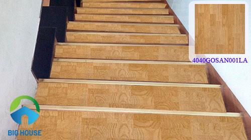 gạch ốp cầu thang