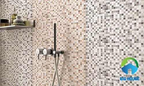 Gạch ốp tường Đồng Tâm 25x60 2560MOSAIC001 1