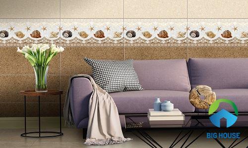 Gạch ốp tường Đồng Tâm 30x30 D3060NHATRANG003 1
