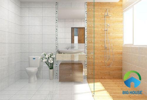 Gạch ốp tường Đồng Tâm 30x45 3045ROCA001 1