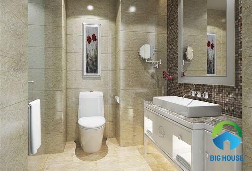 Gạch ốp tường Đồng Tâm 30x60 3060FOSSIL002