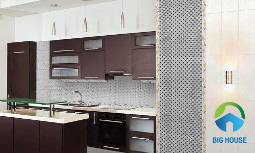 Gạch viền Đồng Tâm 6x60 V0660ROSE002 1