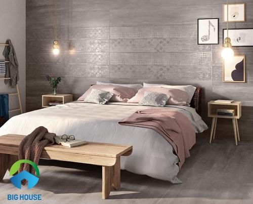 mẫu gạch lát phòng ngủ đẹp