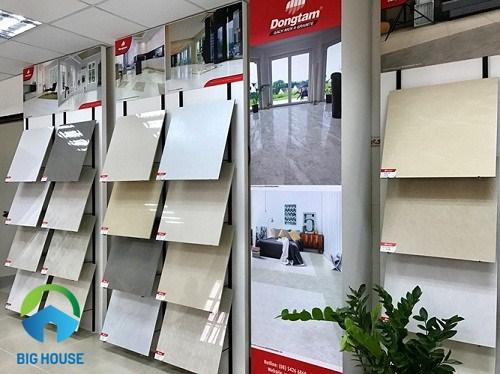 Danh sách các hãng gạch lát nền, ốp tường tại Việt Nam