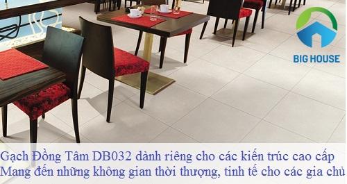 gạch đồng tâm db032
