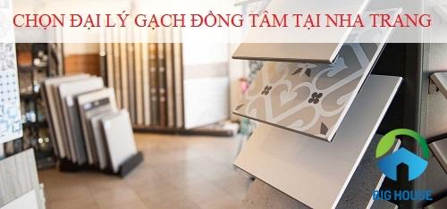 Tìm địa chỉ gạch Đồng Tâm Nha Trang Uy tín – Giá tốt cho khách hàng