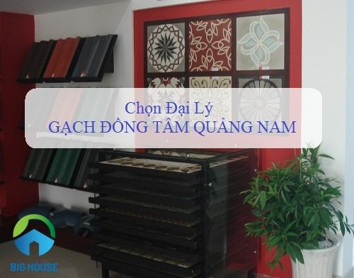 Bật mí đại lý gạch Đồng Tâm Quảng Nam được lựa chọn nhiều nhất