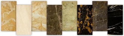 đá marble tự nhiên là gì