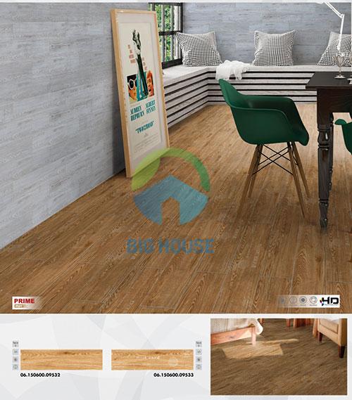 cách lát gạch giả gỗ 20