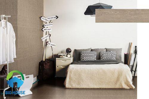 gạch giả gỗ ốp tường 4