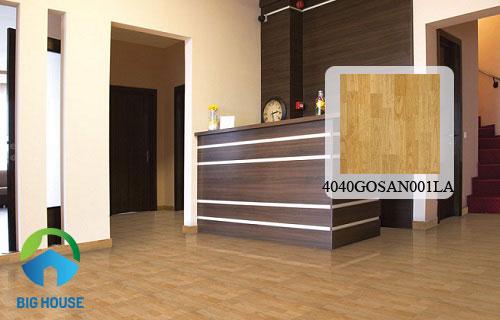 gạch ceramic giả gỗ
