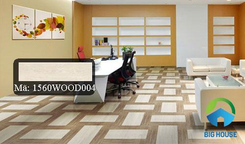 gạch lát nền màu gỗ đẹp 6