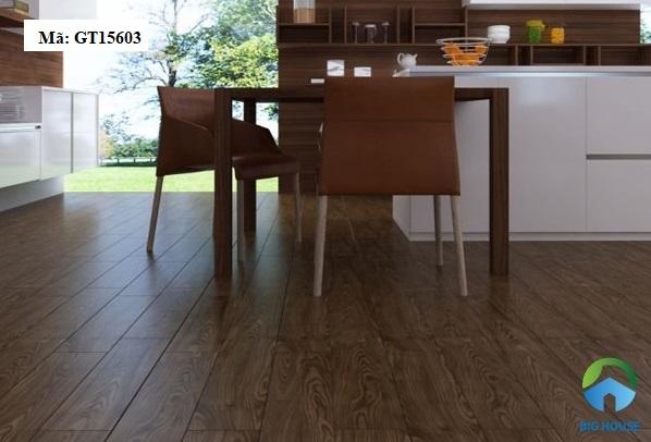 gạch lát màu gỗ viglacera 1