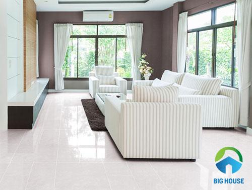 gạch Đồng Tâm 60x60 cho phòng khách