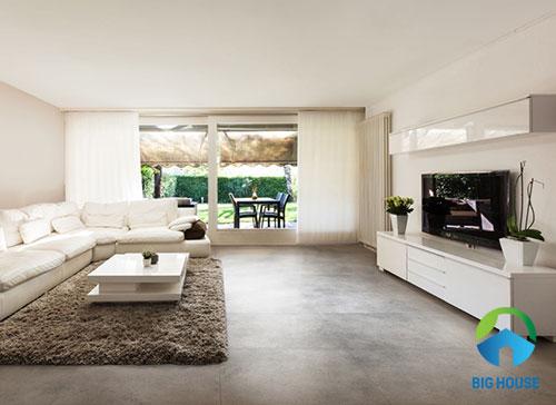 gạch Đồng Tâm 60x60 cho phòng khách 1