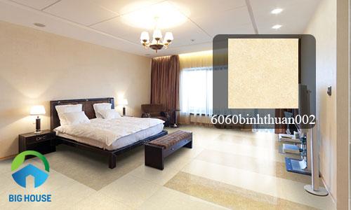 mẫu gạch đồng tâm 60x60 cho phòng ngủ 1