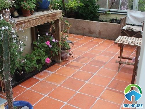 các loại gạch lát sân vườn 1