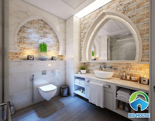 xu hướng ốp gạch nhà vệ sinh 21