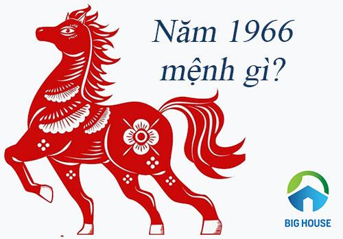 1966 mệnh gì