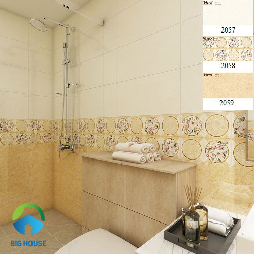gạch ốp tường nhà vệ sinh 07