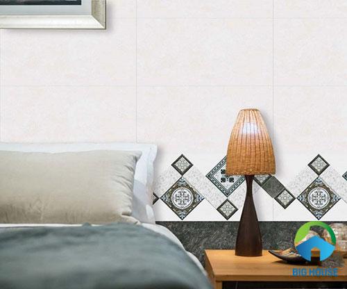 mẫu gạch ốp lát phòng ngủ 7