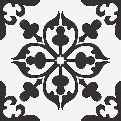 Gạch bông Đồng Tâm Dấu Ấn – Cội Nguồn GB1159Q00