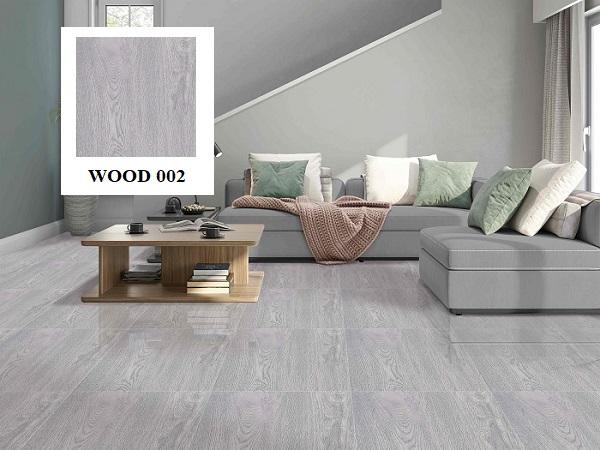 Gạch granite giả gỗ Đồng Tâm WOOD 002
