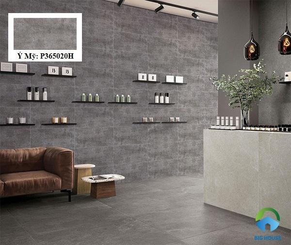 gạch granite ốp tường 2
