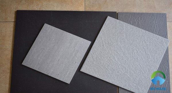 phân biệt gạch granite