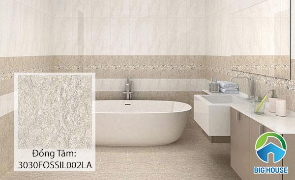 cách chọn gạch lát nền phòng tắm