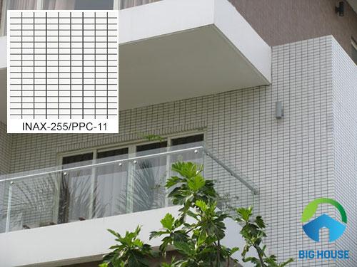 GạchINAX-255/PPC-11