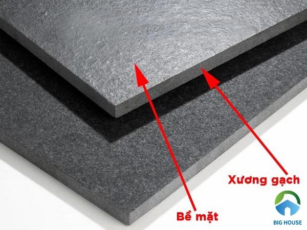 Gạch granite đồng chất là gì? Top mẫu đẹp kèm báo giá chi tiết