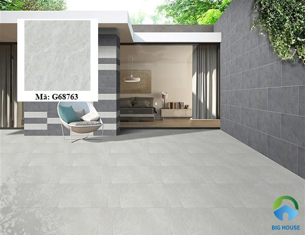 gạch granite đồng chất taicera