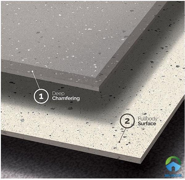 Gạch Granite nào tốt nhất? Hãng gạch granite nào uy tín nhất?