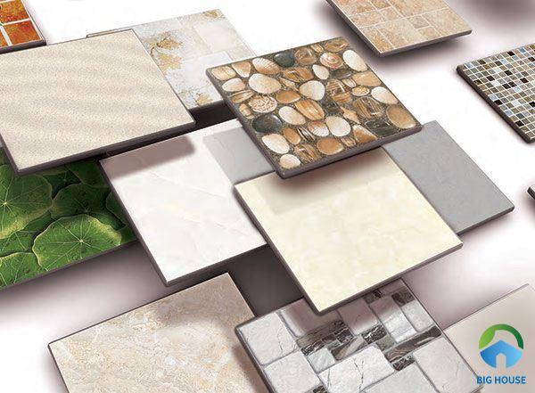 gạch granite và ceramic loại nào tốt hơn 1