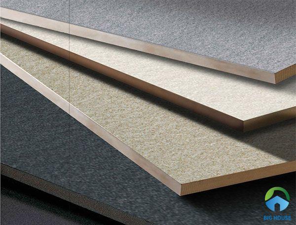 Gạch granite và ceramic loại nào tốt hơn? Đánh giá chuẩn xác nhất