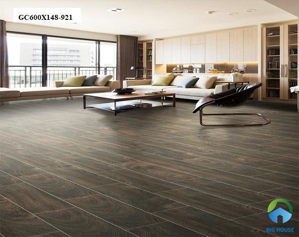 Gạch Taicera giả gỗ 15x60 GC600X148-921