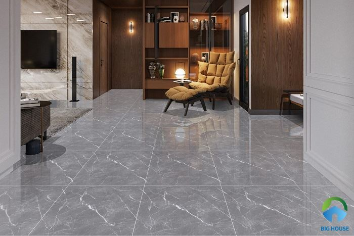 gạch granite giả đá đa dạng họa tiết, kích thước