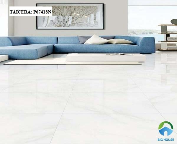 Gạch granite bóng kiếng Taicera P67418